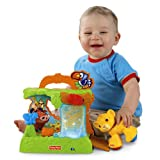 Fisher-Price Disney's Lion King Hakuna Matata Tote