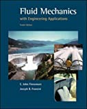 By Joseph B Franzini Fluid Mechanics With Engineering Applications (Mcgraw-Hill Series in Civil and Environmental Enginee (10th Tenth Edition) [Paperback]