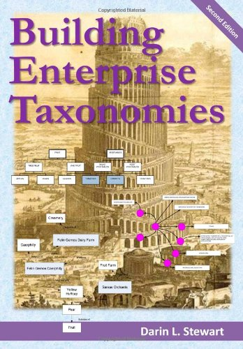 Building Enterprise Taxonomies