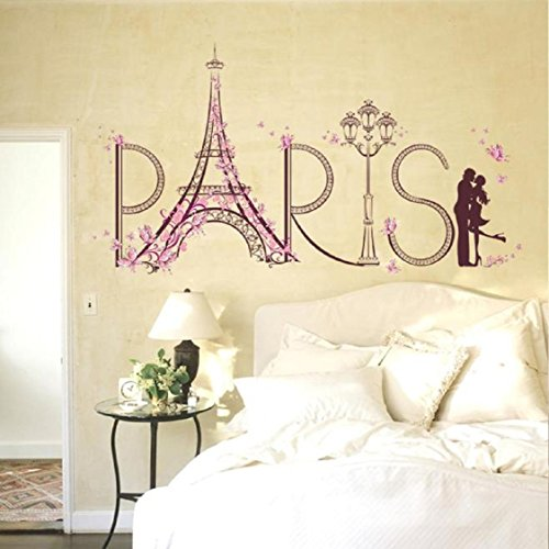 Vovotrade stickers muraux romance d coration murale poster for Poster decoration murale