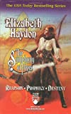 The Symphony of Ages Boxed Set I: Rhapsody, Prophecy, Destiny (0765347938) by Elizabeth Haydon