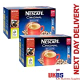 Nescafe Gold Blend Decaf Instant Coffee Granules Stick Sachets 5219616 [Pack 200 x 2] £22.99 Each