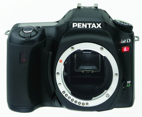 Pentax *ist DL (Body Only)