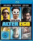 Image de Alter Ego - Große Helden, noch größere Probleme [Import allemand]