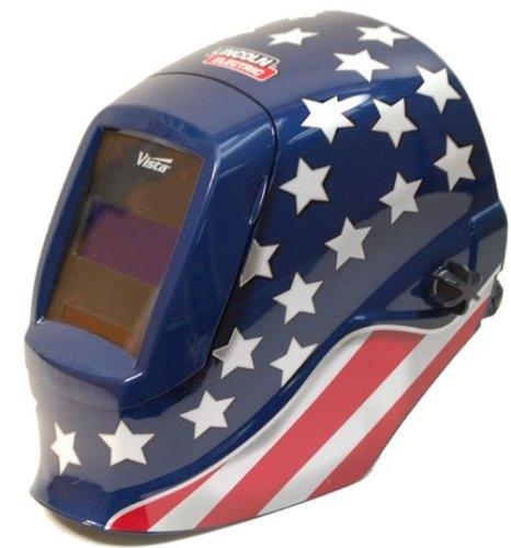 Lincoln Electric Vista 1000 Patriot Welding Helmet K2602-3