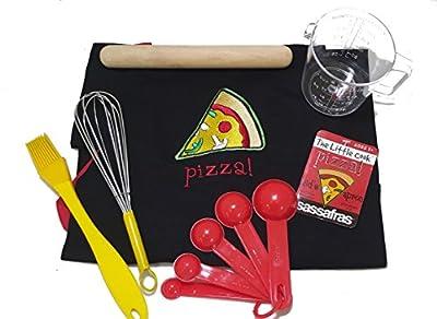 Sassafras Pizza Tool Set