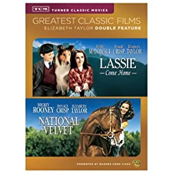 Lassie Come Home / National Velvet