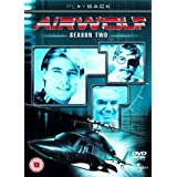Airwolf: Season Two [DVD]by Jan-Michael Vincent
