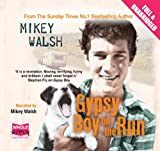Mikey Walsh Gypsy Boy on the Run (unabridged audiobook)
