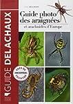 Guide photo des araign�es et autres a...