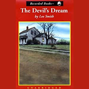 The Devil's Dream Audiobook