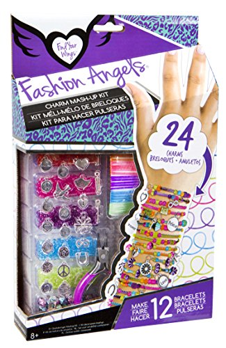Fashion Angels Charm Mash-Up Kit - 1