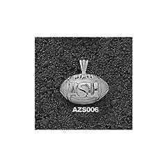 Arizona State ASU Football - 14K Gold by Logo Art