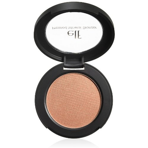 e.l.f. Mineral Pressed Mineral Bronzer Baked Peach