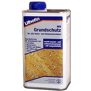 LITHOFIN MN Grundschutz 10 Liter  BaumarktKundenbewertungen