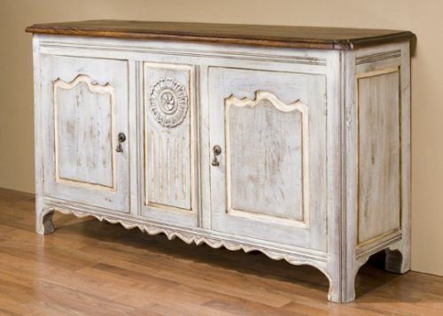 buy low price kathy kuo designs chaumont buffet sideboard. Black Bedroom Furniture Sets. Home Design Ideas