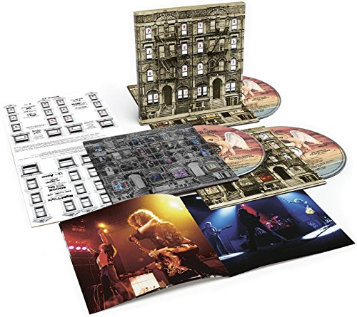 Led Zeppelin - Greatest Hits II - Zortam Music