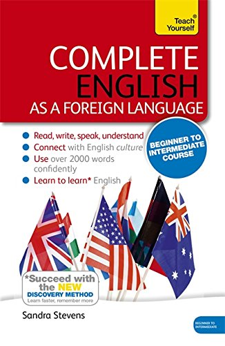 Complete English as a Foreign Language (Learn English as a Foreign Language with Teach Yourself): Audio Support: New edition (Teach Yourself CD)