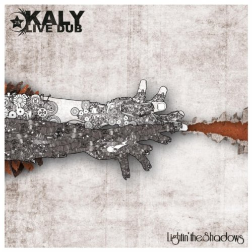 Kaly Live Dub - Lightin' The Shadows