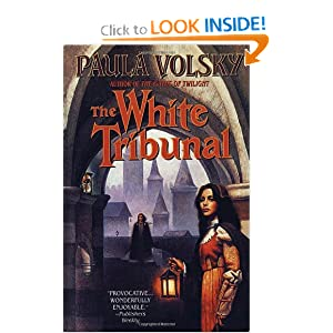 The White Tribunal (Bantam Spectra Book) by