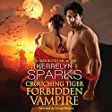 Crouching Tiger, Forbidden Vampire Audiobook by Kerrelyn Sparks Narrated by Enrique Morales