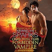 Crouching Tiger, Forbidden Vampire | [Kerrelyn Sparks]