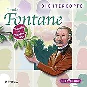 Theodor Fontane (Dichterköpfe) | Peter Braun