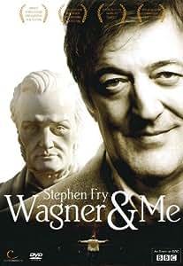 Wagner & Me [UK Import]