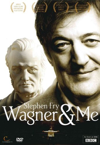 Stephen Fry - Wagner and Me [DVD] [2010]