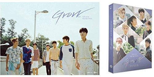 【Amazon.co.jp限定】GROW: INFINITE リアル青春ライフ(DVD)(オリジナルポスター付)