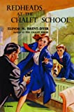 Redheads at the Chalet School (1847451098) by Brent-Dyer, Elinor M.