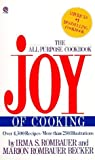 By Irma S. Rombauer - Joy of Cooking (Spiral)