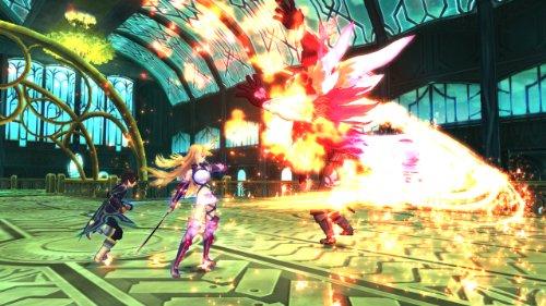 Tales of Xillia screenshot