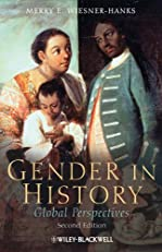 Gender in History: Global Perspectives
