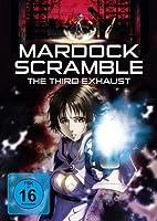 Mardock Scramble - The Third Exhaust