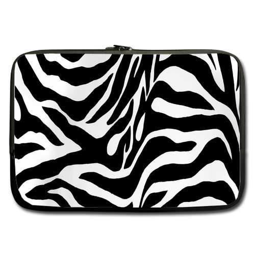 Anhome Classical Zebra Pattern Sleeve For Macbook Pro / Sleeve For Laptop / Notebook Computer / Macbook / Macbook Air 13''