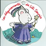 echange, troc Annette Hardy - Les déguisements de Lili Souris