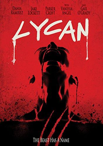 DVD : Lycan (DVD)