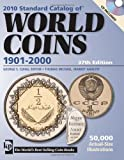 2010 Standard Catalog of World Coins - 1901-2000
