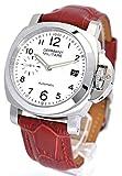 [ジャーマニーマリーナミリターレ]GERMANY MARINA MILITARE ドイツ製腕時計 自動巻40mm MM-075S3AL-A [並行輸入品]