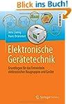 Elektronische Ger�tetechnik: Grundlag...