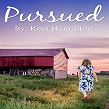 Pursued: Mail Order Brides Western Historical Romance Audiobook by Kent HamiIlton Narrated by Lawrence D. Palmer