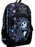 New the Nightmare Before Christmas Teen Backpack Bonus Cell Phone Charm