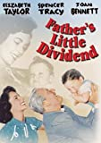 echange, troc Father's Little Dividend [Import USA Zone 1]