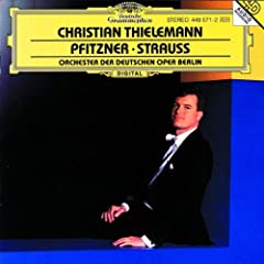Pfitzner: Palestrina - Musical legend in three acts - Prelude to Act III. Langsam, sehr getragen