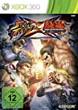 Street Fighter X Tekken [German Version]