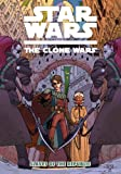 img - for Star Wars: The Clone Wars Vol. 1 Slaves of the Republic (Star Wars: Clone Wars (Dark Horse)) book / textbook / text book