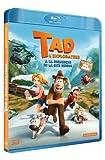 Image de Tad l'explorateur : à la recherche de la cité perdue [Combo Blu-ray 3D + DVD]