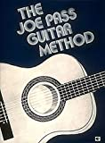img - for Joe Pass Guitar Method book / textbook / text book