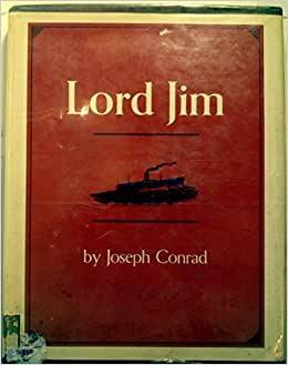 Lord Jim by Conrad, First Edition - AbeBooks